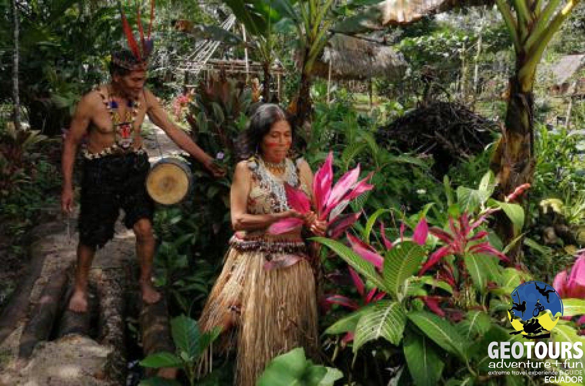 Foto Llanganates – Sangay Ecological Corridor