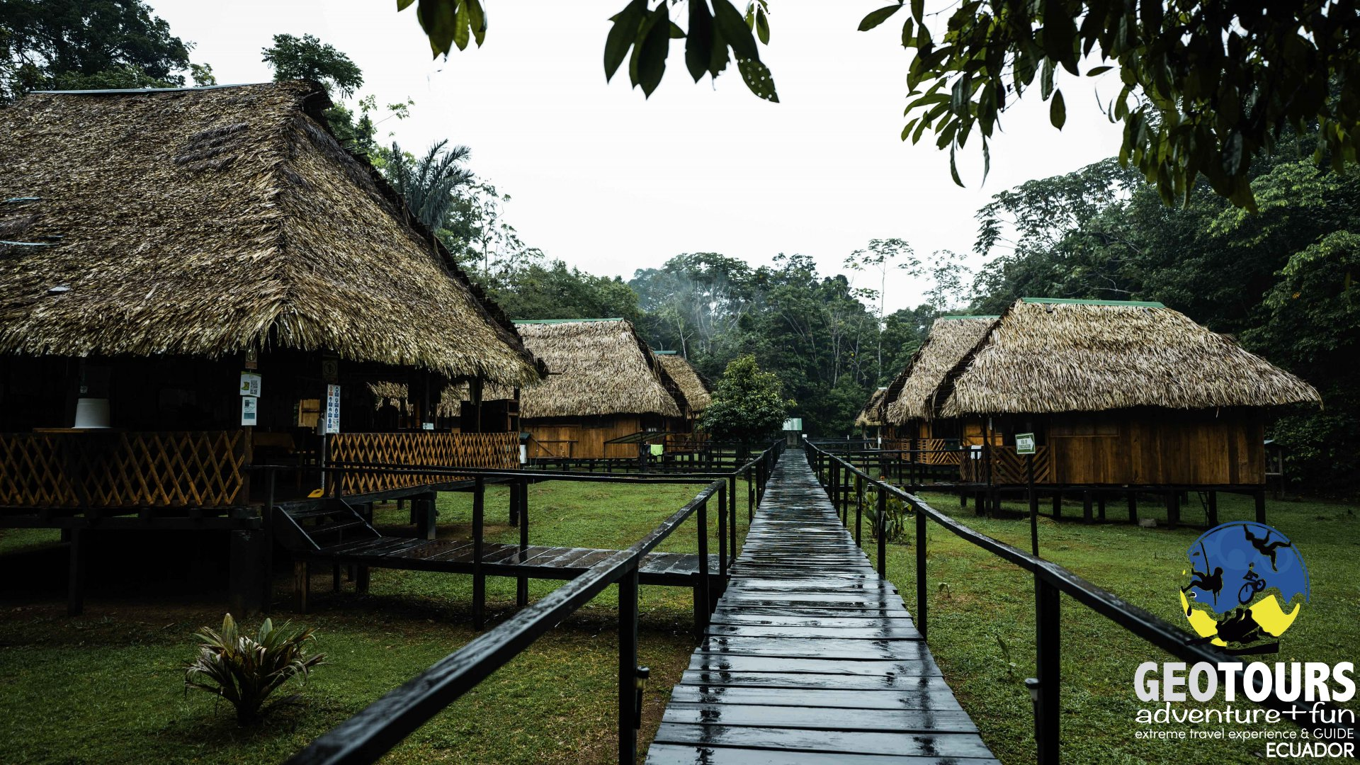 Foto Why choose Green Forest Eco Lodge as the best?