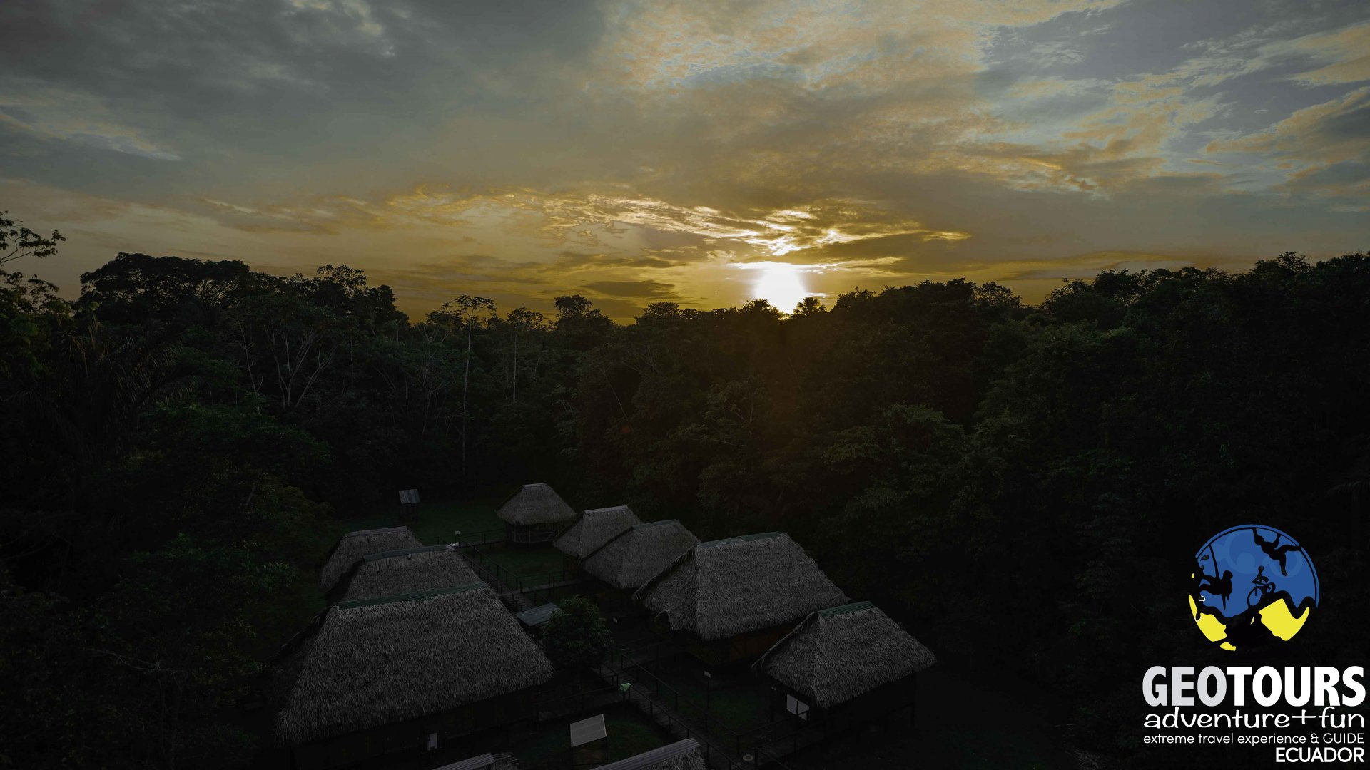 Why choose Green Forest Eco Lodge as the best?