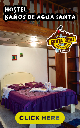 Hostal Santa Cruz Back Packers