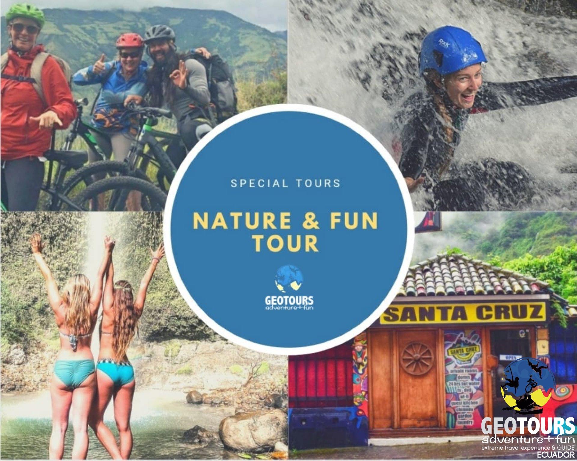 Nature & Fun Tour