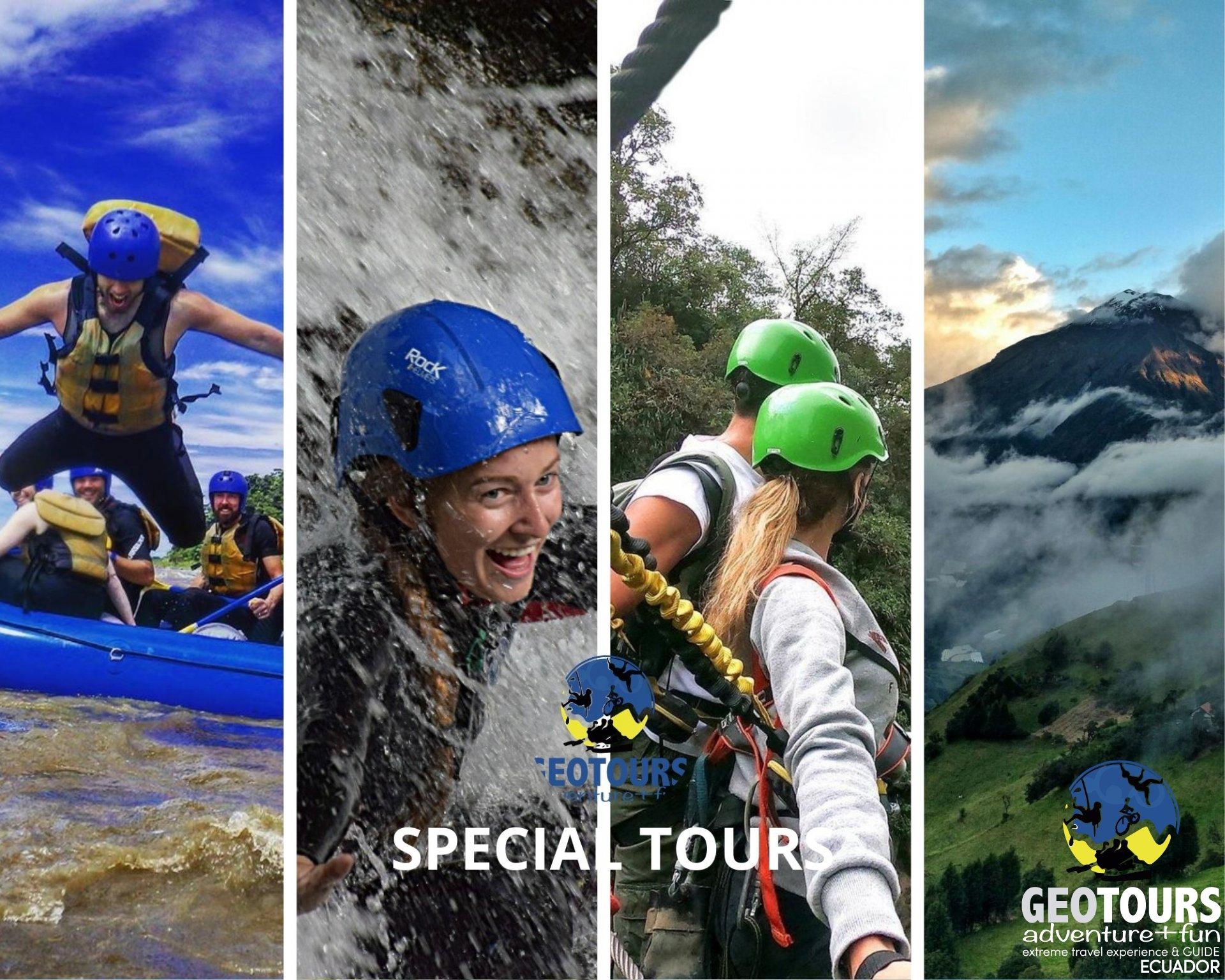 Adrenaline Tour