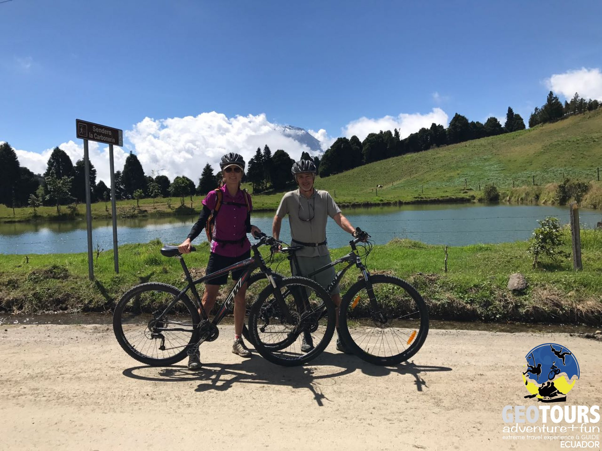 Countryside Biking Tour – Full Day Tour