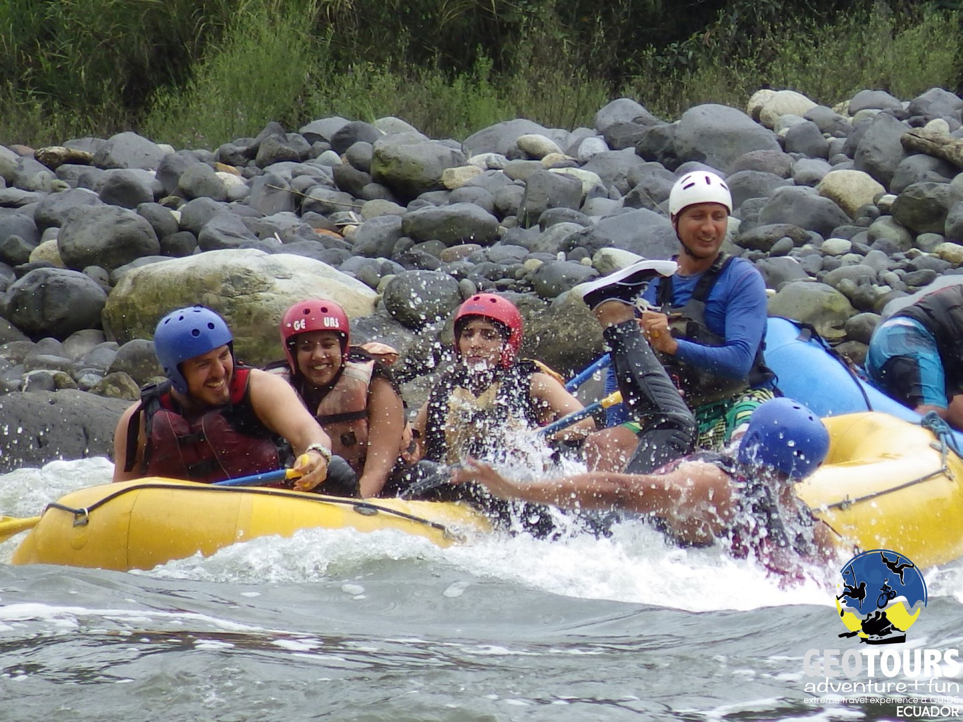 Lower Pastaza River – Half Day Tour