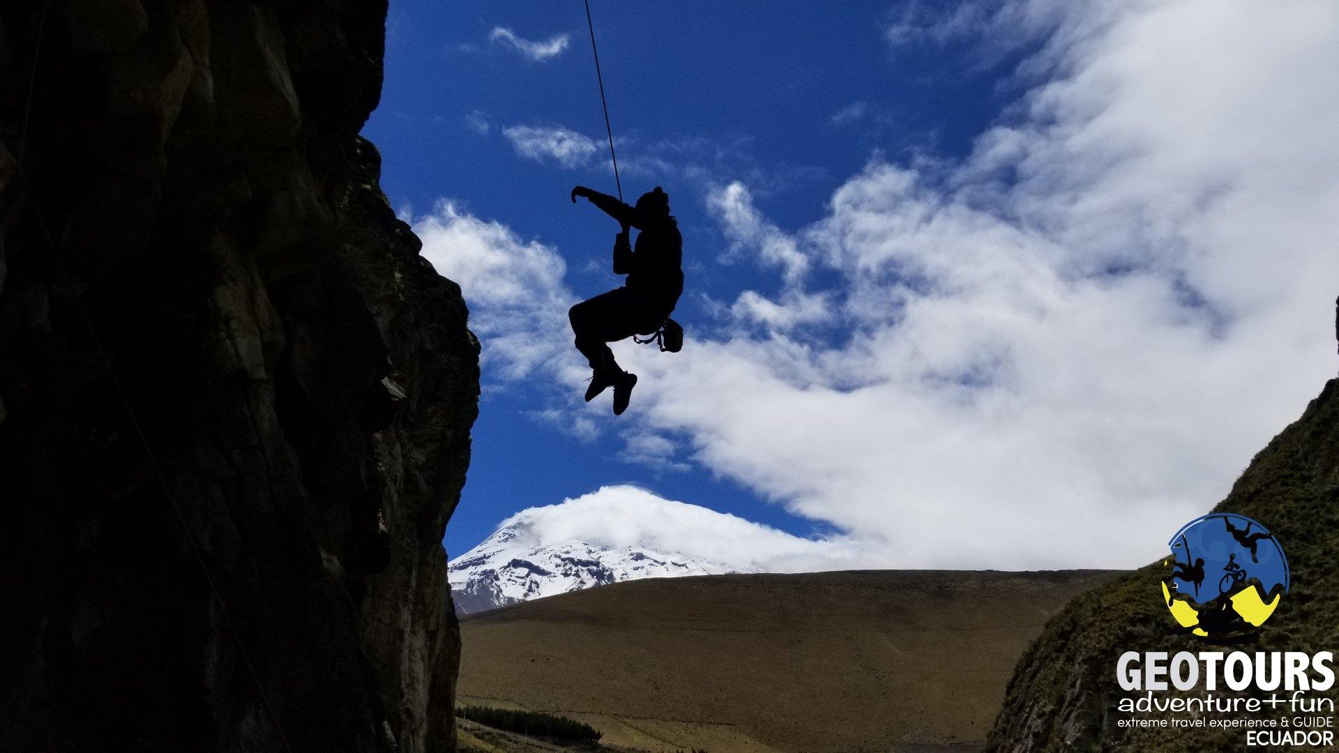 San Juan de Chimborazo – Escalada Tour de 2 días