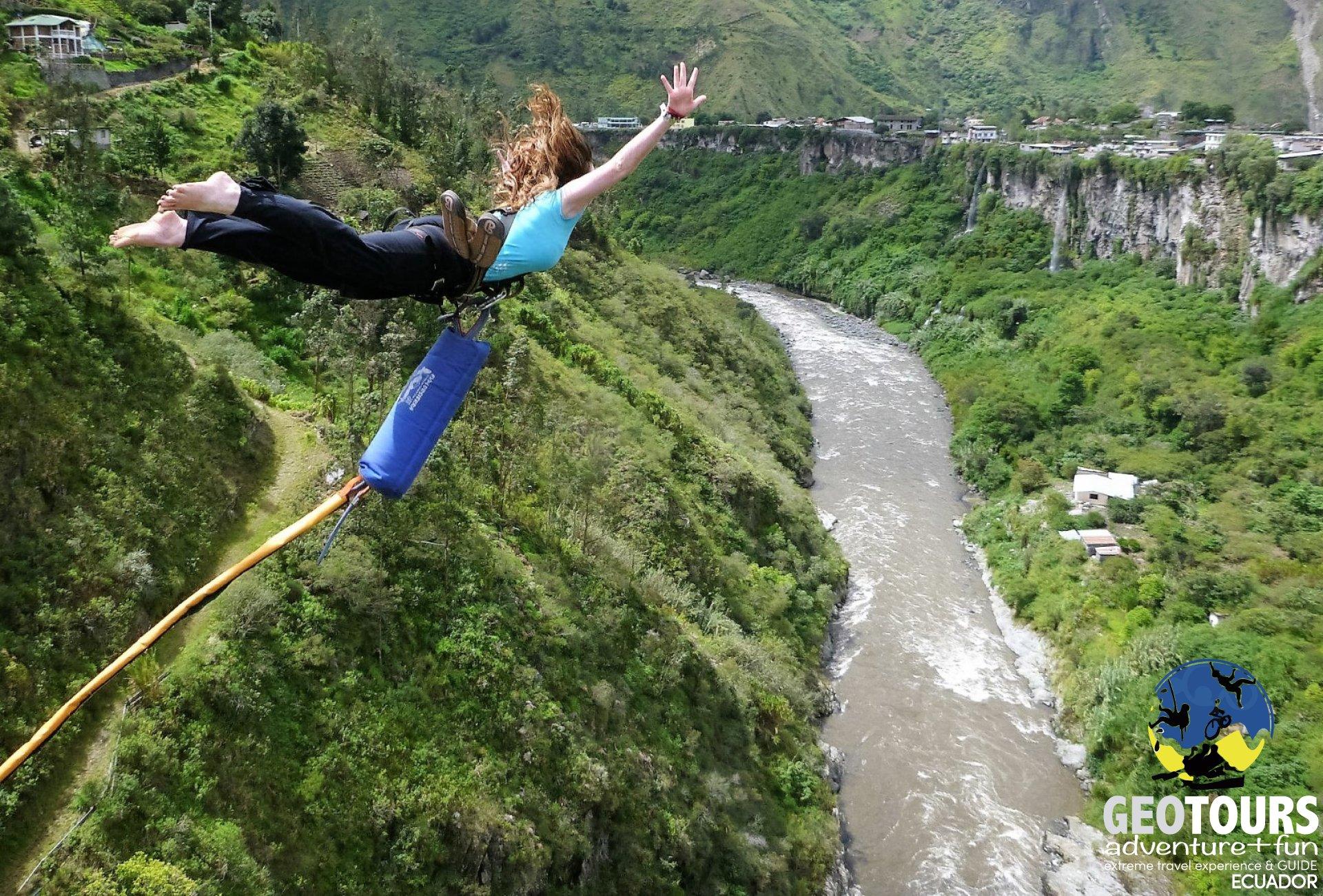 Swing Jumpen
